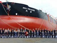Wärtsilä Scrubber Wins Type Approval in China