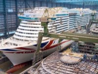 Carnival Corporation to Launch Four News Cruise Ships in 2020