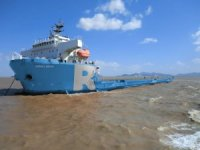 ROLL GROUP ADDS THIRD BIGROLL TO ITS FLEET