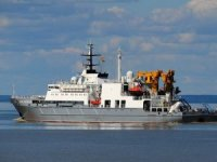 Russian Northern fleet to get Project 21300S Delfin rescue vessel