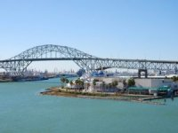 Corpus Christi closes year with record tonnage