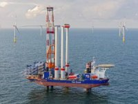 NYK, Van Oord Jointly Enter Japanese Offshore Wind Market