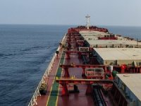 MSI Predicts Dismal Q1 for Bulker Operators