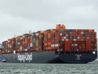 Hapag-Lloyd Inks Space Charter Deal with Maersk and MSC
