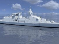 German Naval Yards to challenge Germany's MKS 180 contract award
