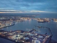Zeebrugge sees significant growth in box sector