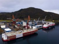 Croatian DIV Group to Buy Norway's Kleven Verft