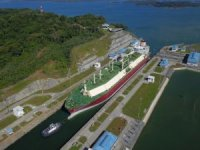 How Environmentally Friendly Are LNG Tankers?