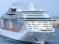 Cruse Liners Dropping Shanghai Sailings over Coronavirus