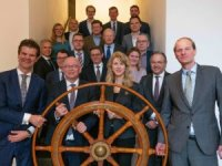 EUR 250 Mn Fund for Dutch Shipping Launched