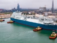 Cheniere Ships 1,000th LNG Cargo from U.S. Gulf