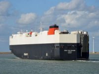 CSAV Exits RoRo Business