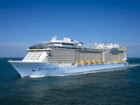 Coronavirus Sailing Cancellations Start to Hurt Royal Caribbean's Earnings