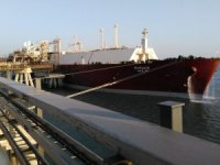 Qatargas: Commissioning LNG Cargo Shipped to India's Mundra LNG Terminal