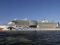 AIDA Cruise Ship Banned from Docking in Saint Lucia