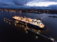 Klaipedos Nafta to Operate LNG Terminal in Brazil