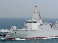 China's Type 055 warship larger, more powerful than expected