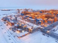 Russia Gives Green Light for New LNG Transshipment Terminal