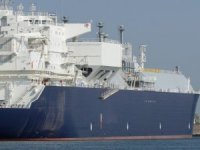 K Line Orders, Charters Out LNG Carrier Pair