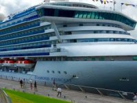 Diamond Princess Coronavirus Infection Count Rises to 135