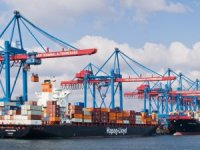 Hapag-Lloyd, HHLA Forge Ties