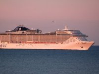Abu Dhabi Ports Signs Long-Term Berthing Deal with MSC Cruises