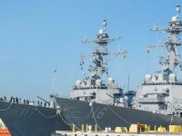 BAE Systems wins US Navy communication systems deals