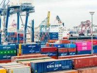 DP World Takes Majority Stake in Ukrainian Container Terminal