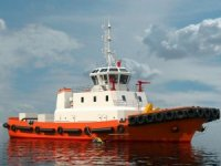 Chinese tug construction stunted by coronavirus