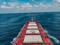 Diana Shipping: Panamax Sale Fails