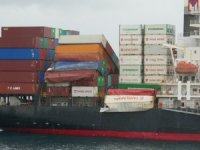 YM Efficiency Investigation: Effective Container Stowage Planning Crucial to Prevent Accidents