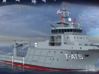 US shipyards construct naval and harbour tug newbuildings
