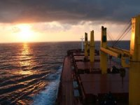 Diana Shipping's 2nd Vessel Sale Falls Through