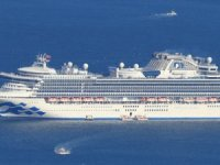 Diamond Princess Crew Allowed to Return Home as Coronavirus Claims 3rd Life in Japan