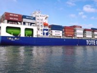 Business of Shipping: The LNG Bunkering Era is Here