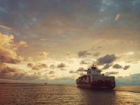 Getting to Zero Coalition Unveils 4 Focus Areas to Support Shipping's Decarbonization