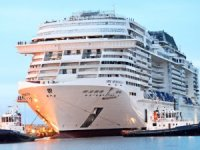 Cruise Ship Denied Entry to Jamaica, Cayman Islands amid Coronavirus Fears