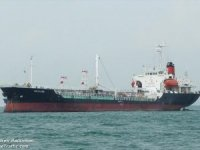 Chinese tanker siezed by Cambodia, suspect in DPRK sanctions violation