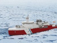 MacGregor to Supply Deck and Cargo Equipment for USCG's Polar Security Cutter