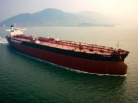 Euronav Buying 4th Scrubber-Fitted VLCC Newbuild