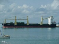 Management Loses Contact with Cargo Ship after Pirate Attack Alert