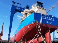 COSCO Shipping Specialized Carriers Orders 8 Newbuilds