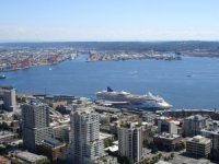 Port of Seattle Calls Off First Two Cruises of 2020 Season
