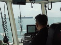 Initial Sea Trials Completed for Autonomous Tug Project