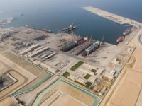 Oman's Asyad Group Merges Shipping, Ship Repair Businesses