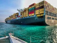 MSC Investigating How HSFO Was Left on Board MSC Joanna, Since Its EGCS Installation Was Delayed