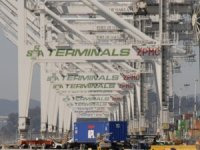 US Ports Fight to Stay Open amid Unfolding COVID-19 Crisis