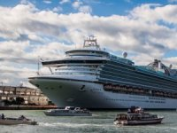 4 People on board Ruby Princess Test Positive to Coronavirus