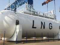 Nantong CIMC Sinopacific Offshore and Engineering receives two orders for LNG tanks