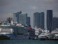 The Cruise Industry's War Against COVID-19